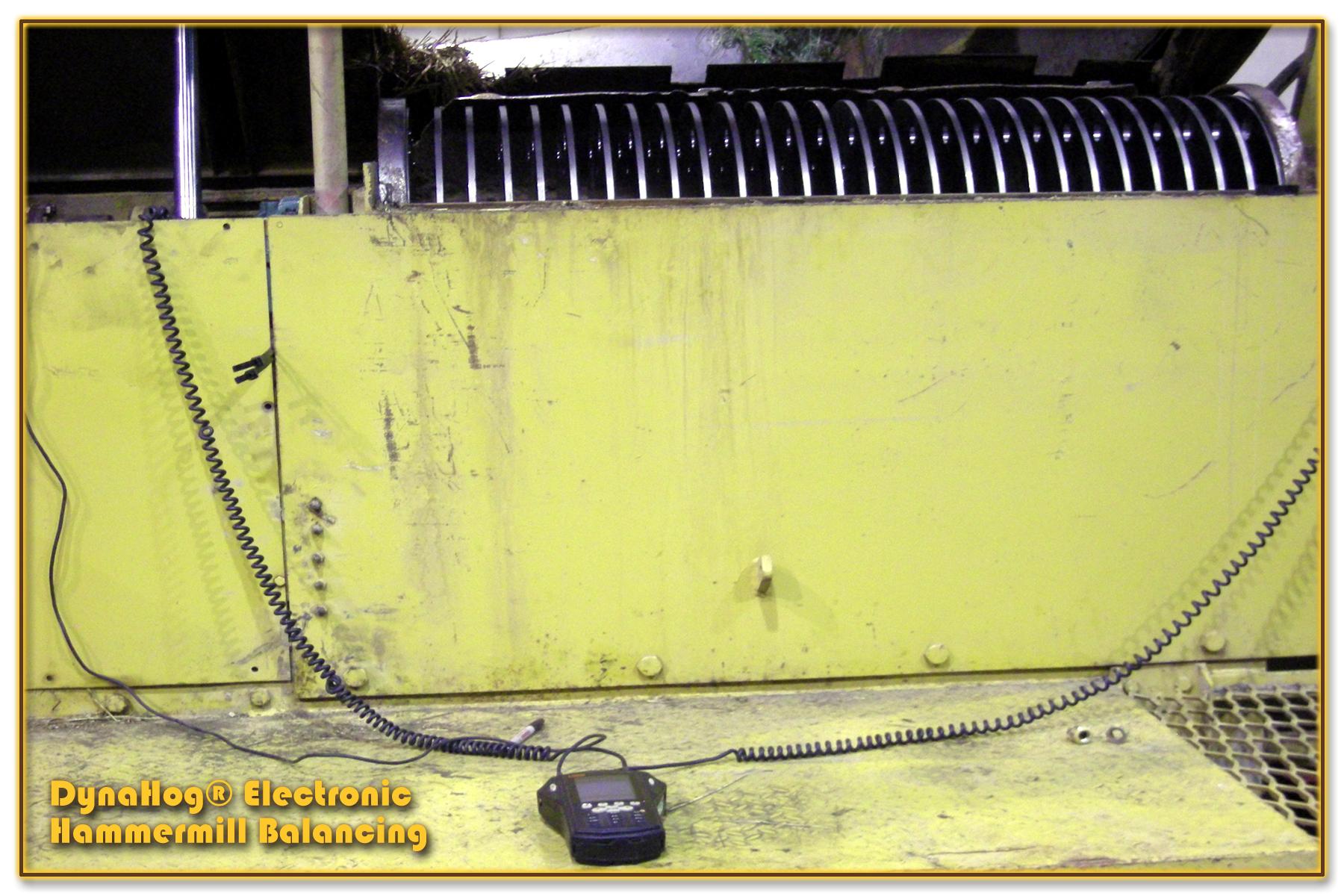 4 DynaHog® Grinder Repair Service